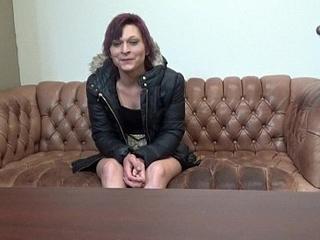 Jazmine hermaphrodite pov casting couch glassdeskproductions