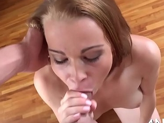 Erotic anal and slit drilling