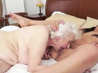 Bigtit grown up pussylicking eurobabe