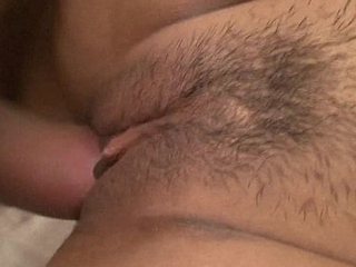 Braces having Thai slut sucking on that big dick
