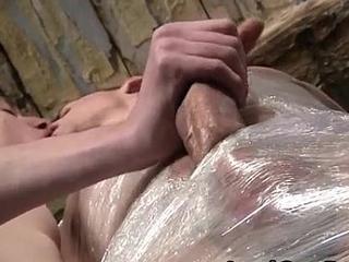 Teenage boys exploring major gay bondage copulation Boys like Matt Madison