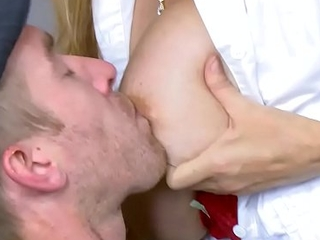 Brazzers.com - (julia ann, danny d) - hawt nurse receives the schlong pumpin