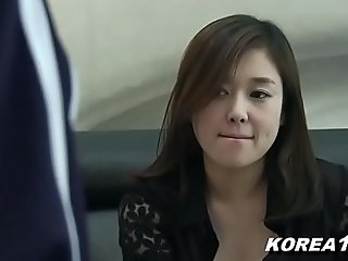 KOREA1818.COM - Korean Legal age teenager Home Alone
