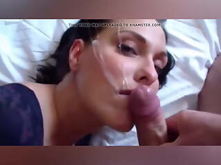 Real Amateur Cumpilation
