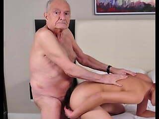 old Spanish fucker