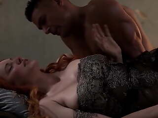 Spartacus Sex Scenes Compilation- Season 1 to 4