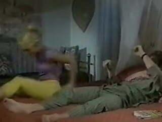 Taboo VI: The Faddist (1988)