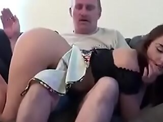 Having it away My Teen Erotic Step Lassie - Watch Pt 2 At MyLocalCamGirls porn