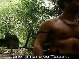 Tarzan. subtitrat forth Romana