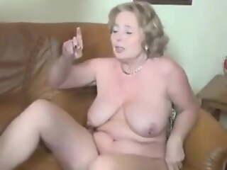 MTHRFKR – Granny Fucks (Roleplay)