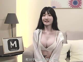 China porn, girl getting bang and cumshot the first time eon