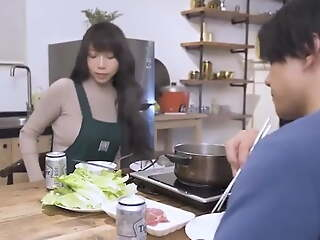 Chinese porn.. Gf and  sister fuck together