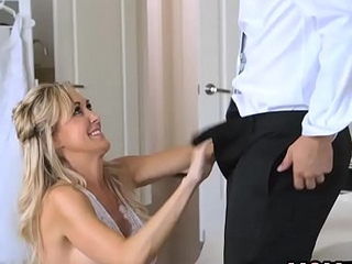 Stepmom to be enjoyed hard cock and twat